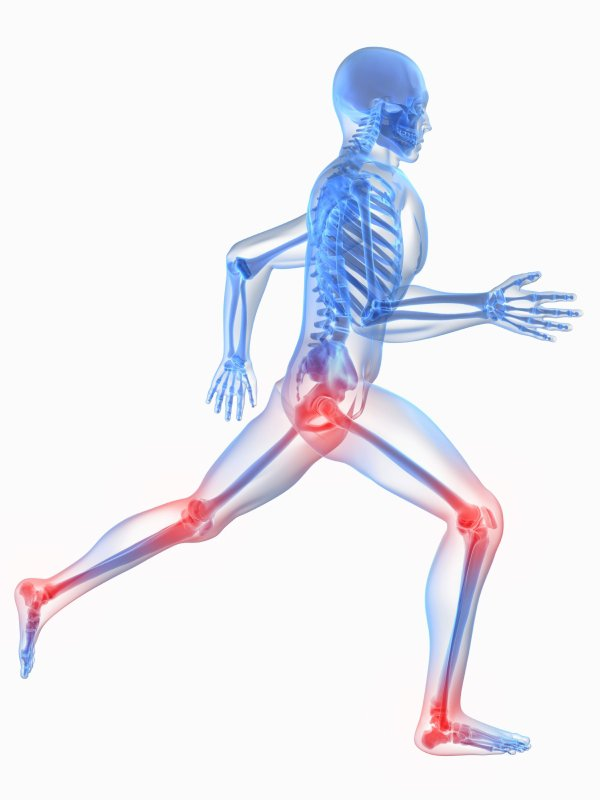 Go Physio - assisting you back to good health as quickly as possible